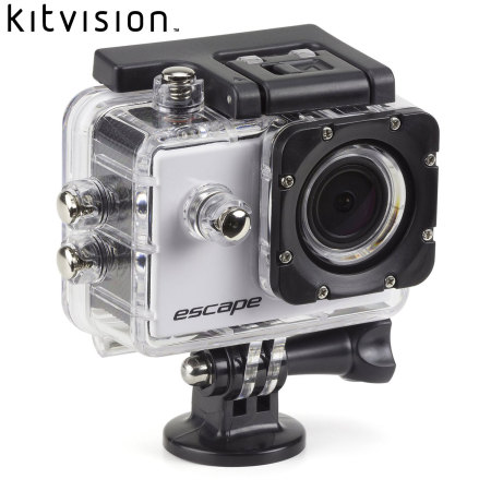 Kitvision Escape HD5 Action Video Camera