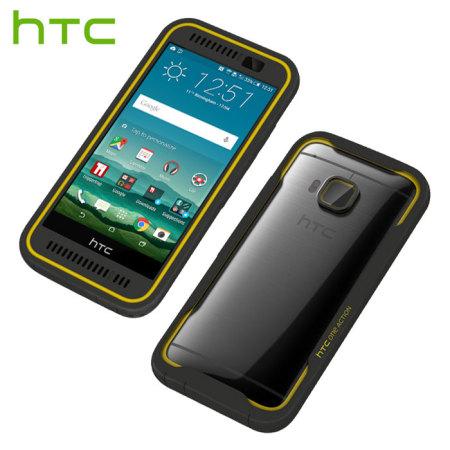 Official HTC One M9 Active Pro Waterproof Tough Case ...