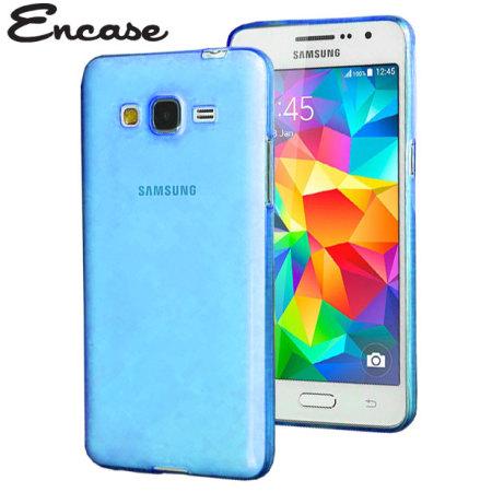 Encase FlexiShield Samsung Galaxy Grand Prime Case - Blue