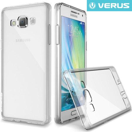 Verus Crystal Mix Samsung Galaxy A5 2015 Case - Clear
