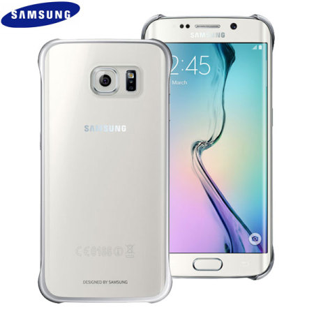 samsung s6 edge clear case