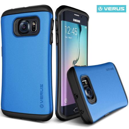 Verus Thor Samsung Galaxy S6 Edge Case - Electric Blue
