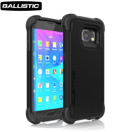 samsung s6 edge cases black
