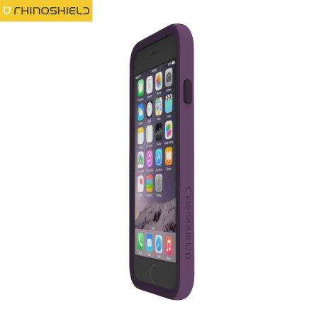 coque bumper rhinoshield iphone 8