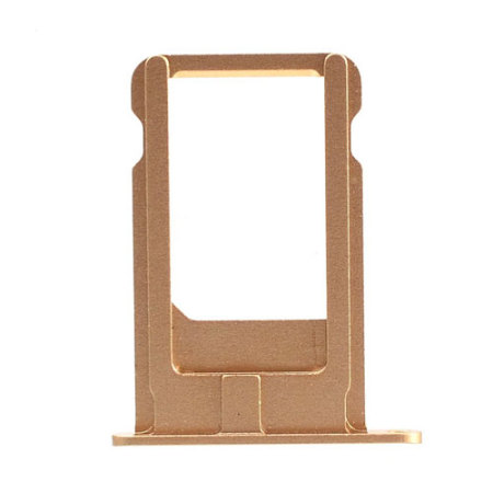 Official Apple iPhone 6 Plus SIM Tray - Gold