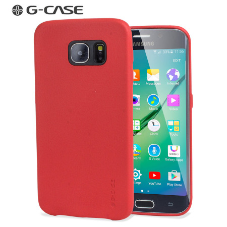 samsung s6 cases red