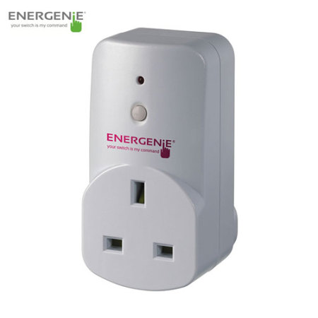 Energenie MiHome Monitor Adapter