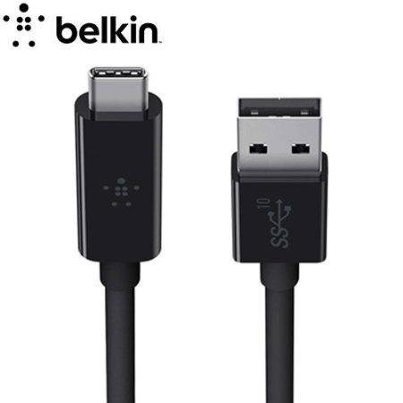 Cable Belkin USB Standard à USB-C
