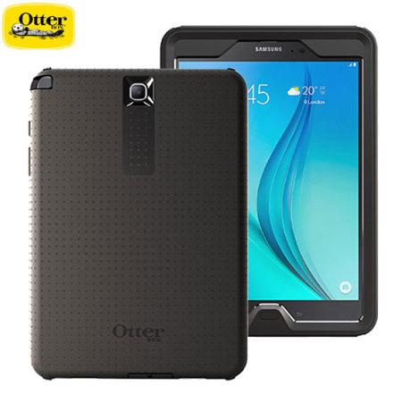 finest selection e30da 44b57 OtterBox Defender Samsung Galaxy Tab A 8.0 Case - Black