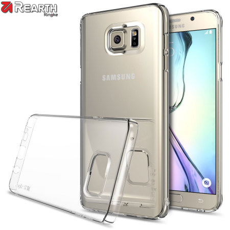 Rearth Ringke Slim Samsung Galaxy Note 5 Case - Crystal Clear 4de3d5eaa