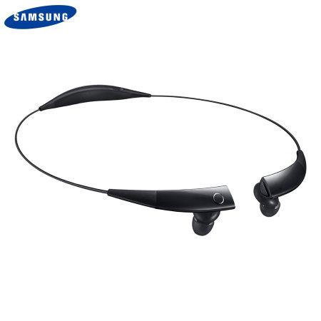 Samsung Gear Circle Bluetooth Headset - Black