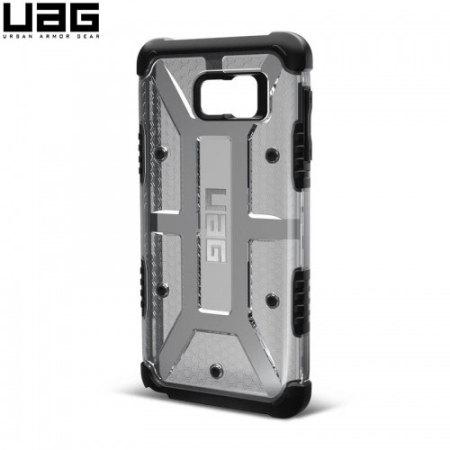 UAG Samsung Galaxy Note 5 Protective Case - Ash - Grey