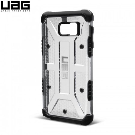 UAG Samsung Galaxy Note 5 Protective Case - Ice - Clear