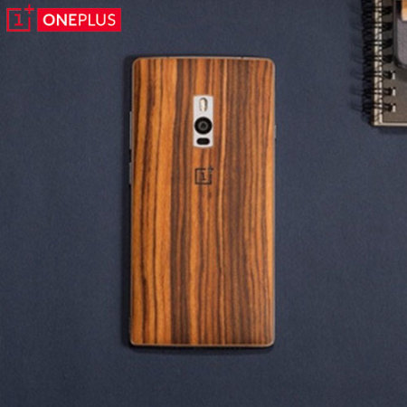 new product 725f1 6347f Official OnePlus 2 StyleSwap Cover - Rosewood