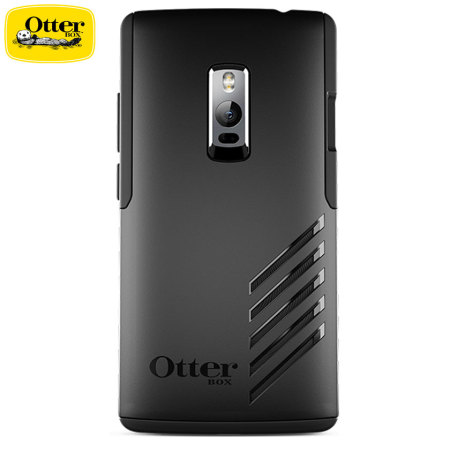 OtterBox Defender OnePlus 2 Case - Black