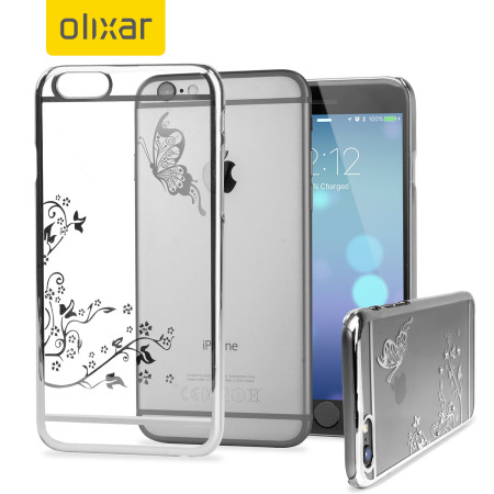olixar custodia iphone 6s