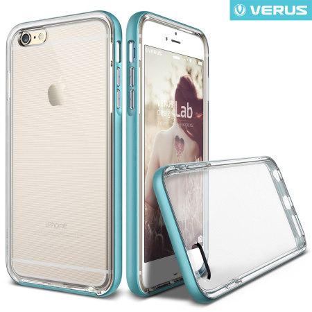 Verus Crystal Bumper iPhone 6S / 6 Case - Mint