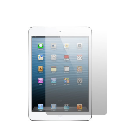 MFX iPad Mini 4 Screen Protector 5-in-1 Pack
