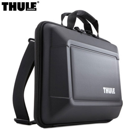 Thule Gauntlet 3.0 Macbook Pro 15 inch Attache Case - Black
