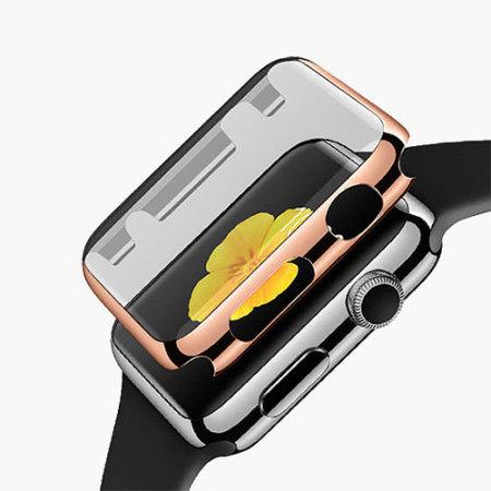 apple watch rose gold upgrade case 38mm