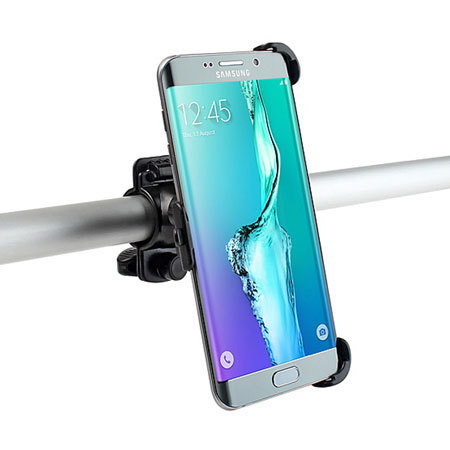 Samsung Galaxy S6 Edge Plus Bike Mount Kit