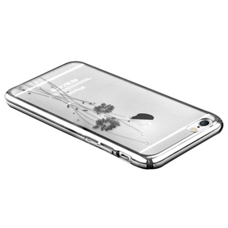 Crystal Ballet iPhone 6S Plus / 6 Plus Case - Silver