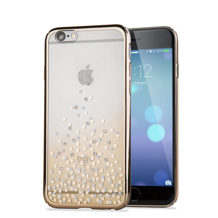 unique iphone cases unique polka 360 iphone 6s 6 champagne gold 13161