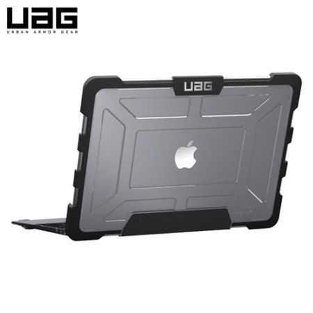 the one uag macbook pro retina 13 inch protective case clear said just come