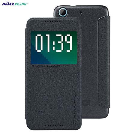 Nillkin HTC Desire 626 View Case - Black Sparkle