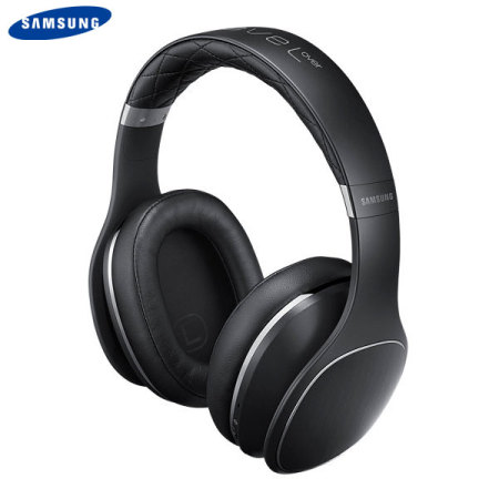 27d0b204f98 Samsung Level Over Bluetooth Headphones - Black