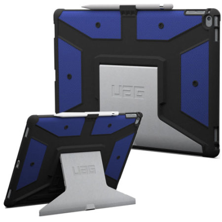 UAG Cobalt iPad Pro 12.9 2015 Rugged Case - Blue