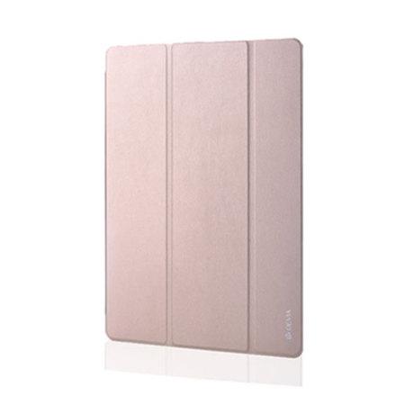 Light Grace Leather iPad Pro 12.9 2015 Case - Gold