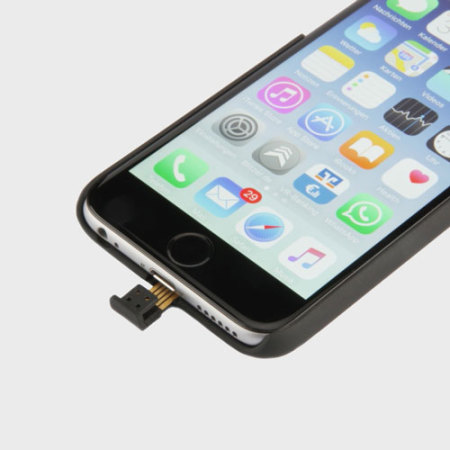 maxfield iphone 6s plus 6 plus qi wireless charging adapter