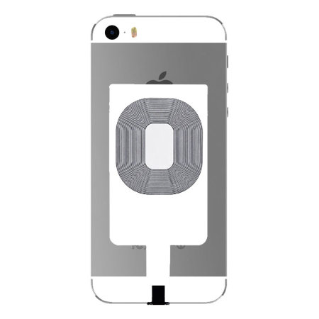 Choetech iPhone 5S / 5 Qi Wireless Charging Adapter
