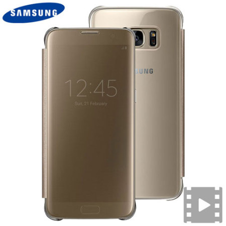 coque galaxy s7 view