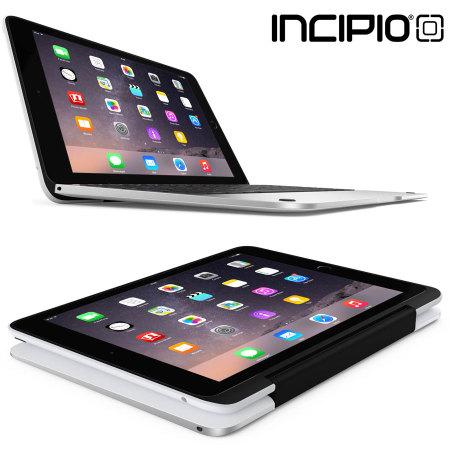 online retailer 582c2 7dfdf Incipio iPad Air 2 ClamCase Pro with Bluetooth Keyboard