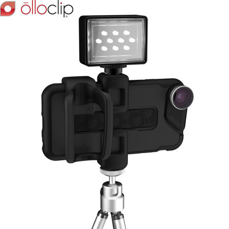 OlloClip iPhone 6S / 6 Camera Studio