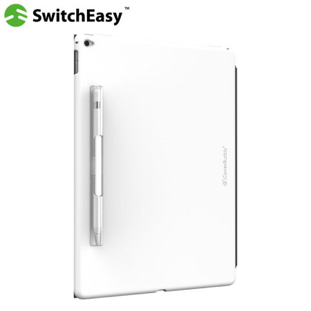 newest 4c316 f7be1 SwitchEasy CoverBuddy iPad Pro 12.9 2015 Case - White