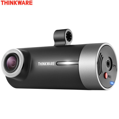 Thinkware H50 1CH Dash Cam with 8GB SD Card