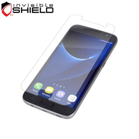 InvisibleShield Samsung Galaxy S7 Original Skärmskydd