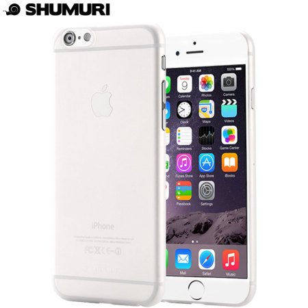coque iphone 6 fine transparente