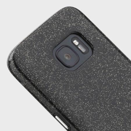 info for 1f42c 4b0b8 Case-Mate Samsung Galaxy S7 Sheer Glam Case - Black