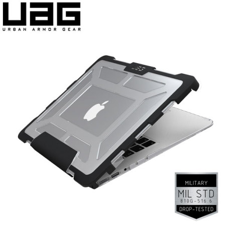 UAG MacBook Air 13 Inch Tough Protective Case - Clear