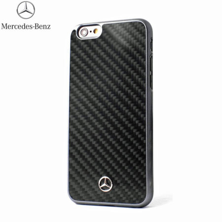 Mercedes benz iphone 6s 6 real carbon fibre case reviews for Www mercedes benz mobile com iphone