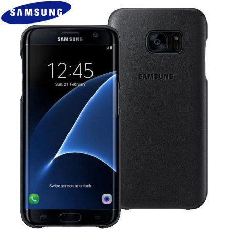 cover samsung s7 edge original