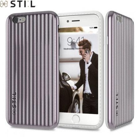 f3078fb07e33 STIL Mind Jet Set iPhone 6S / 6 Case - Pink
