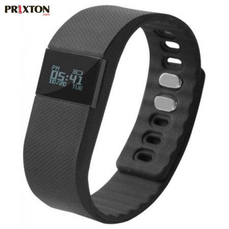 Pulsera de Actividad Prixton Smartband AT300 - Negra