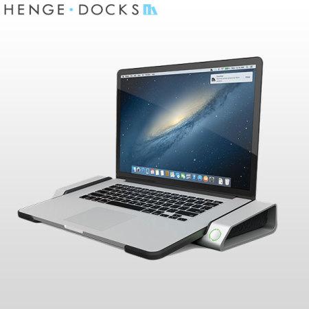 Henge Docks 13 Quot Macbook Pro Retina Horizontal Metal