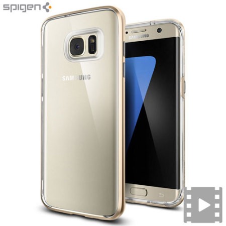 spigen coque galaxy s7 edge