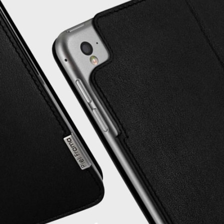 Piel Frama FramaSlim iPad Pro 9.7 inch Leather Case - Black